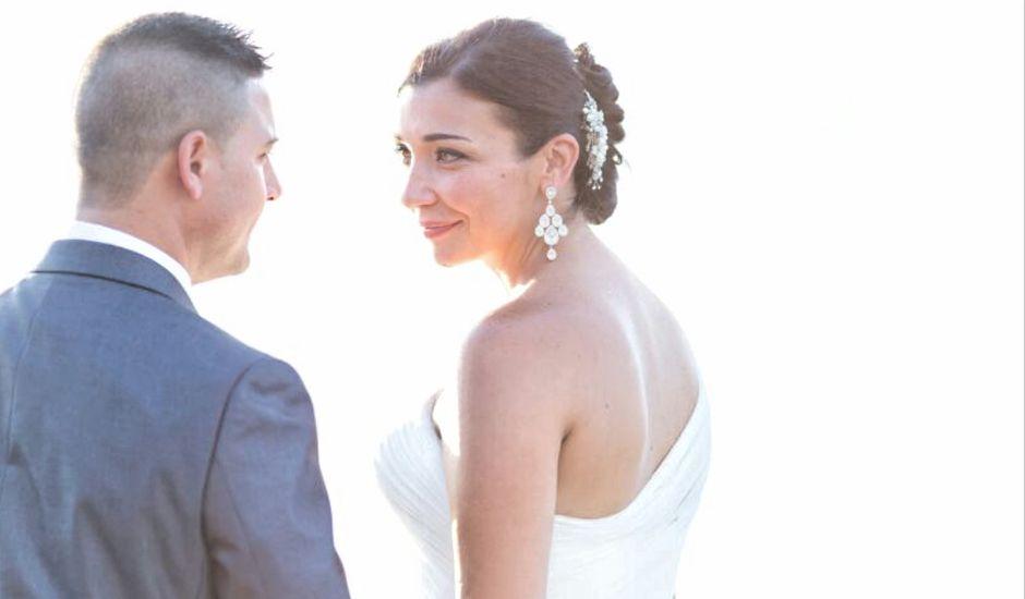 La boda de Marcos y Jennifer en Las Palmas De Gran Canaria, Las Palmas