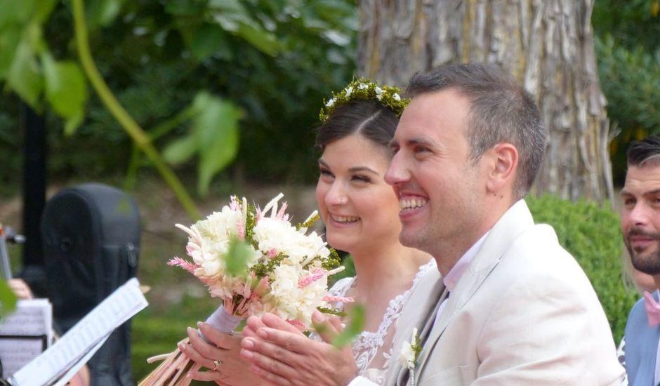 La boda de Luis Alejandro y Ana María en Moratalla, Murcia