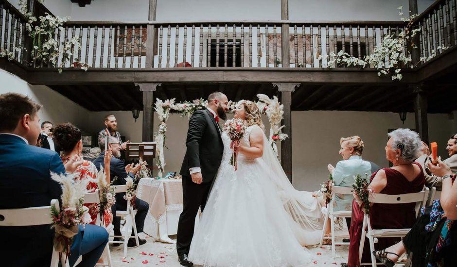 La boda de Raúl y  Nely en Grado, Asturias