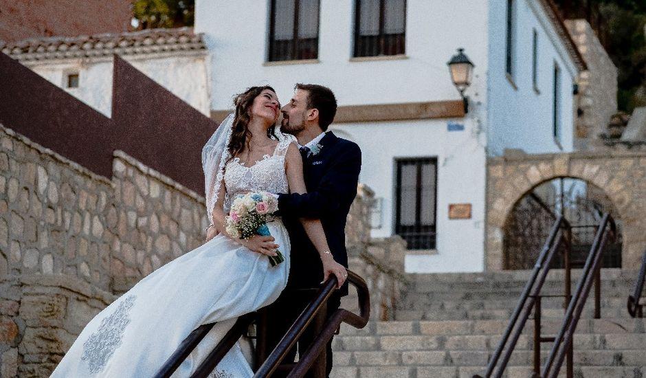 La boda de Ismael y Lorena en Almansa, Albacete