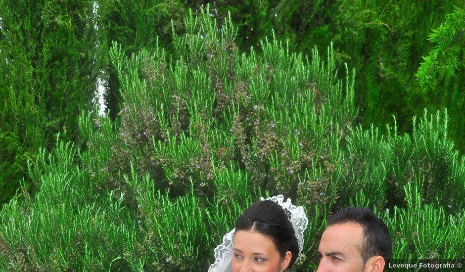 La boda de Salvador y Ana en Ronda, Málaga
