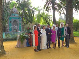 La boda de Isabel y Juan Miguel 3