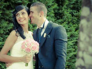 La boda de Ana y Gabi