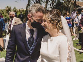 La boda de Fanny y Francisco