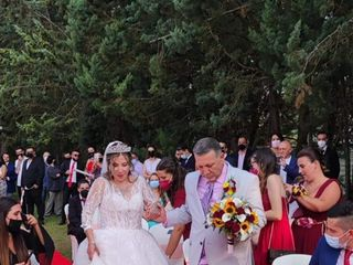 La boda de Beatriz y Christian 2