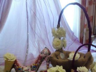 La boda de Isabel y Fran 1