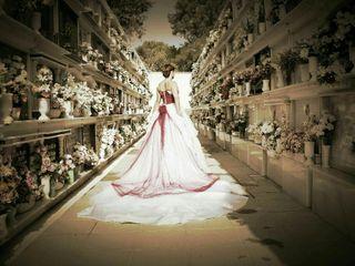 La boda de Isabel y Fran 2