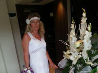 La boda de Sonia y Miquel 1