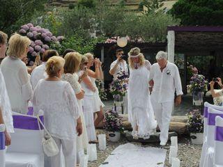 La boda de Sonia y Miquel