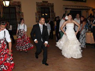 La boda de Javi y Julia 3