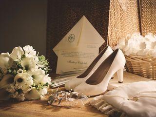 La boda de Marta y Cristobal 2