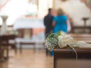 La boda de Conchi y Pablo 1