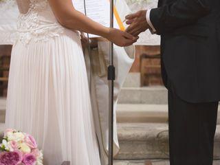 La boda de Conchi y Pablo 2