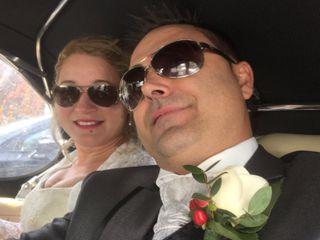 La boda de Mar y Mikel