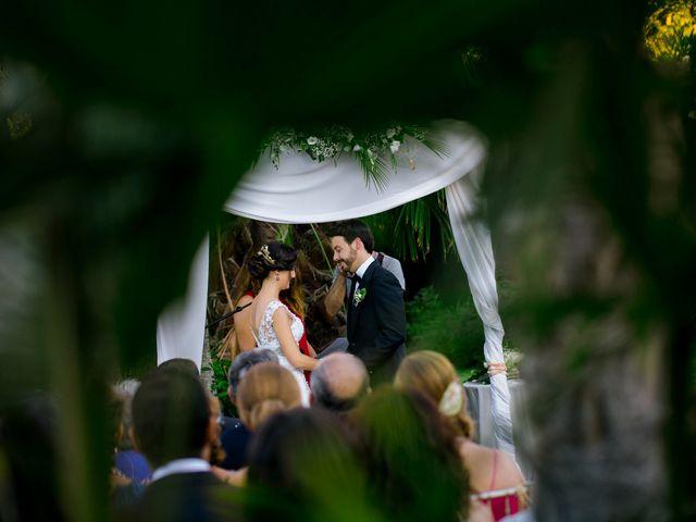 La boda de Jesús y Laura en Fuente Vaqueros, Granada 31