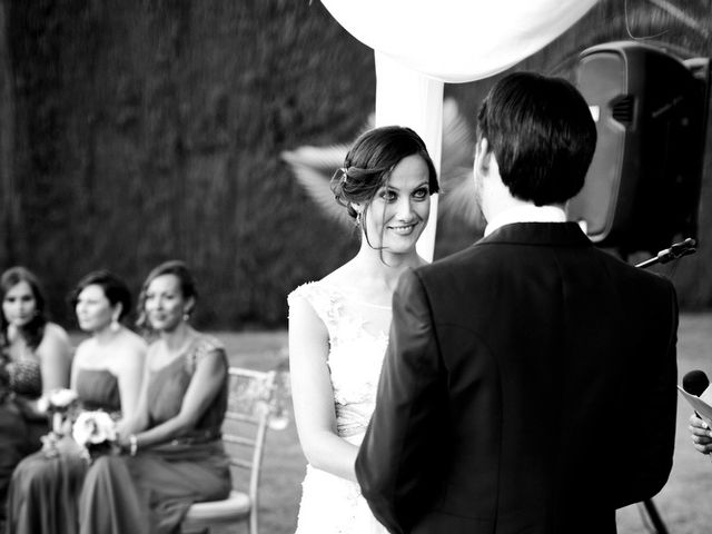 La boda de Jesús y Laura en Fuente Vaqueros, Granada 34