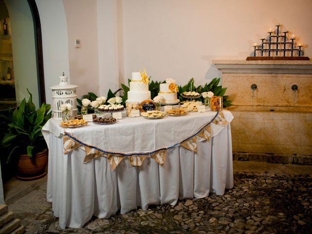 La boda de Jesús y Laura en Fuente Vaqueros, Granada 47
