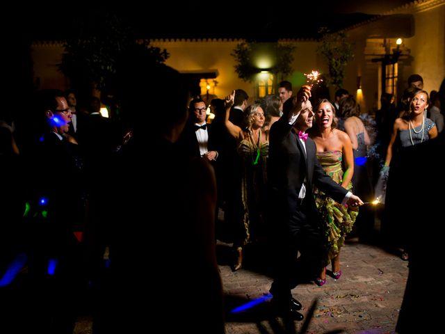 La boda de Jesús y Laura en Fuente Vaqueros, Granada 61