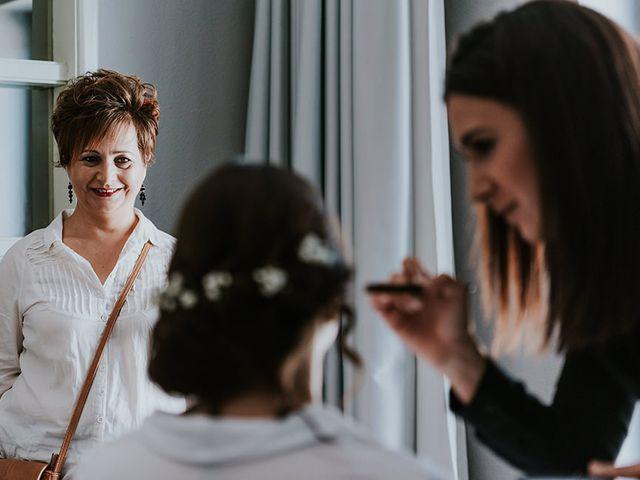 La boda de Eloy y Lorena en Vigo, Pontevedra 5