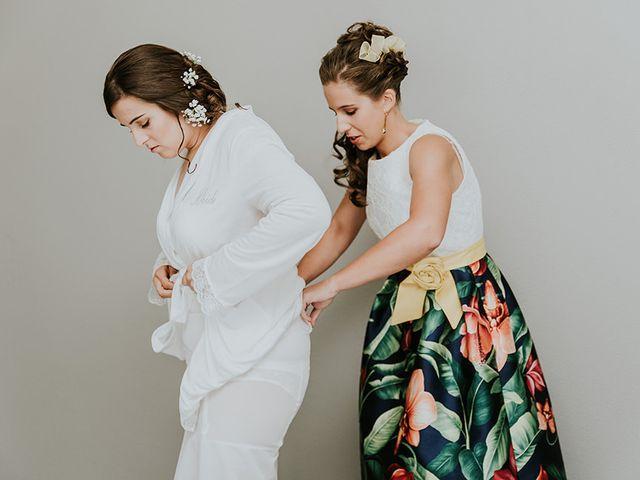 La boda de Eloy y Lorena en Vigo, Pontevedra 11