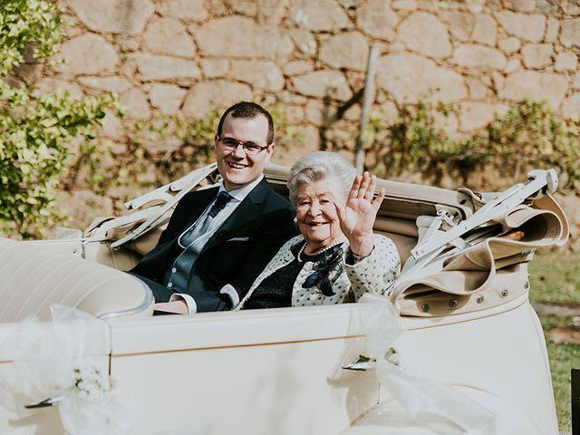 La boda de Eloy y Lorena en Vigo, Pontevedra 16