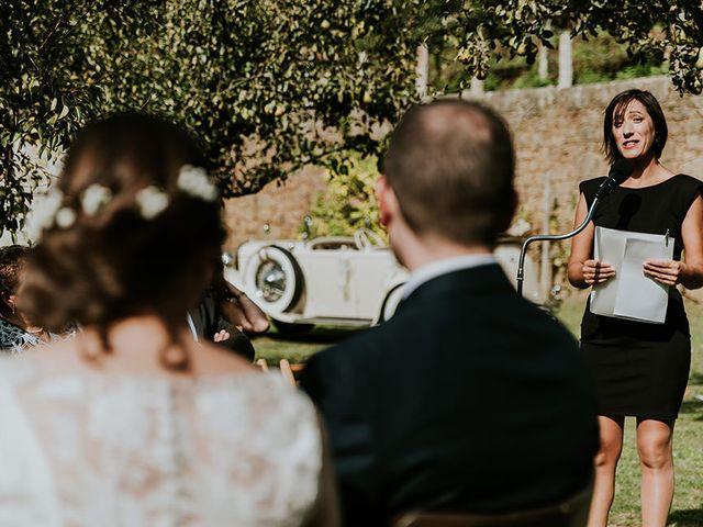 La boda de Eloy y Lorena en Vigo, Pontevedra 19