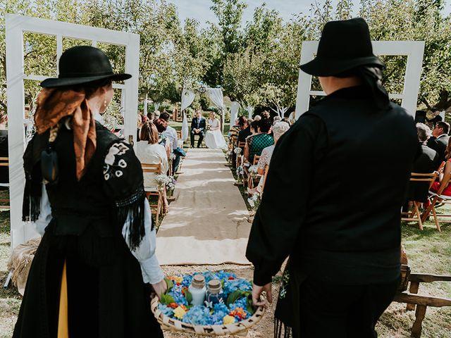 La boda de Eloy y Lorena en Vigo, Pontevedra 20