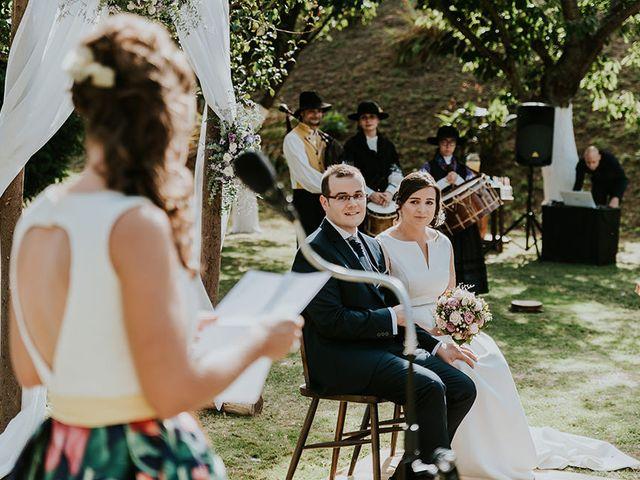 La boda de Eloy y Lorena en Vigo, Pontevedra 21