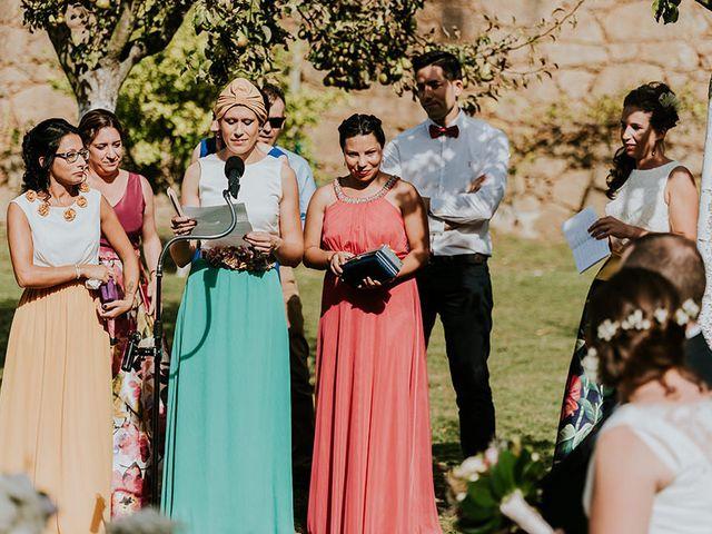La boda de Eloy y Lorena en Vigo, Pontevedra 22