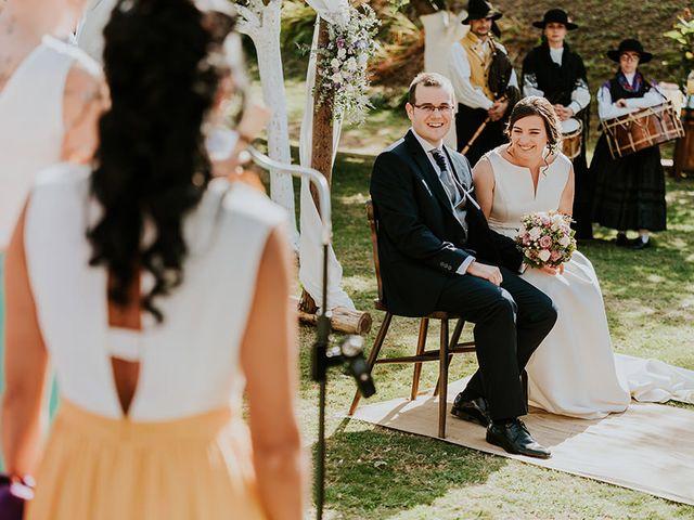 La boda de Eloy y Lorena en Vigo, Pontevedra 23