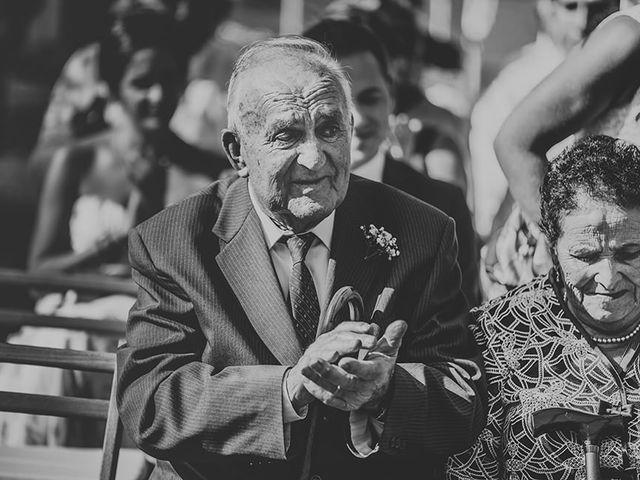 La boda de Eloy y Lorena en Vigo, Pontevedra 25