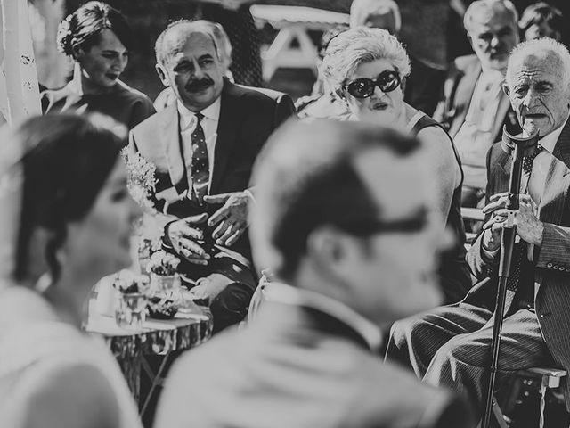 La boda de Eloy y Lorena en Vigo, Pontevedra 26