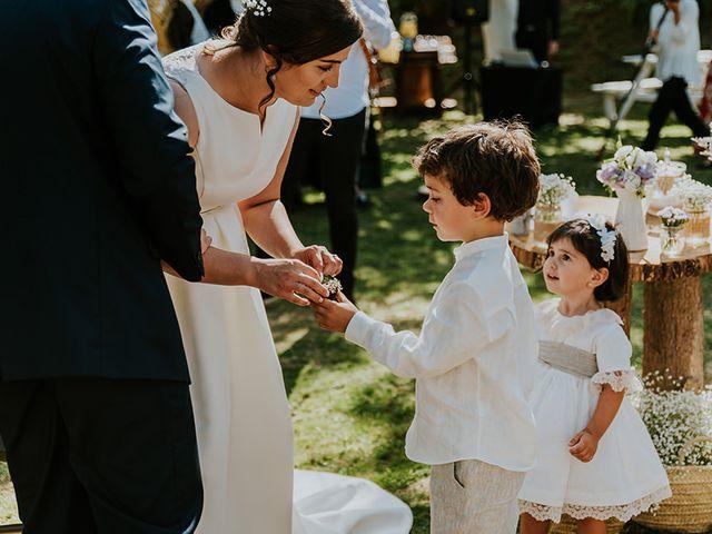 La boda de Eloy y Lorena en Vigo, Pontevedra 27