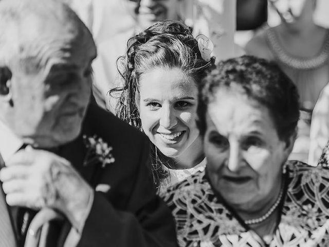 La boda de Eloy y Lorena en Vigo, Pontevedra 28