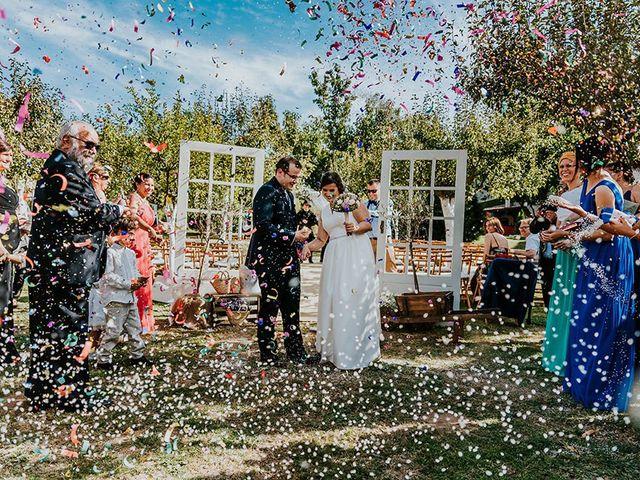 La boda de Eloy y Lorena en Vigo, Pontevedra 30