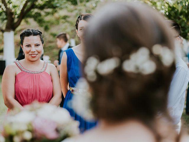 La boda de Eloy y Lorena en Vigo, Pontevedra 33