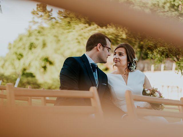 La boda de Eloy y Lorena en Vigo, Pontevedra 41