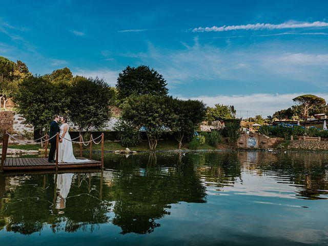 La boda de Eloy y Lorena en Vigo, Pontevedra 44