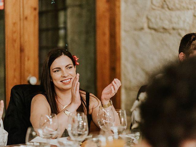 La boda de Eloy y Lorena en Vigo, Pontevedra 48