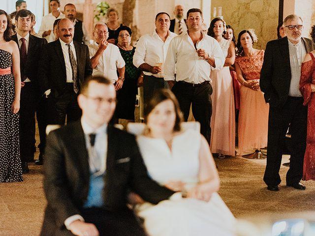 La boda de Eloy y Lorena en Vigo, Pontevedra 50