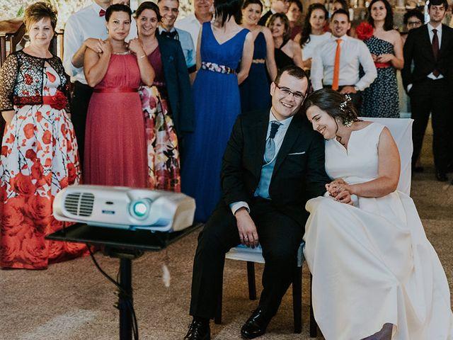La boda de Eloy y Lorena en Vigo, Pontevedra 51