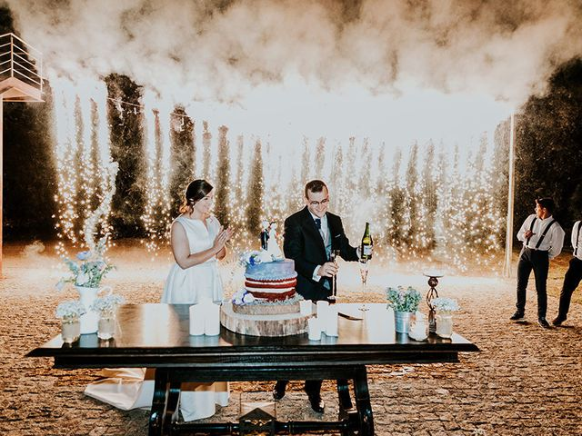 La boda de Eloy y Lorena en Vigo, Pontevedra 53