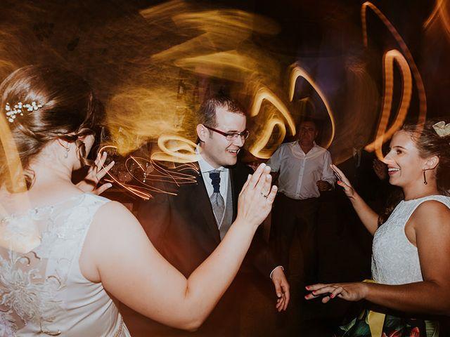 La boda de Eloy y Lorena en Vigo, Pontevedra 57