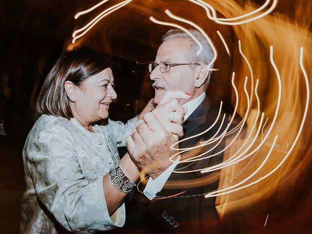 La boda de Eloy y Lorena en Vigo, Pontevedra 58