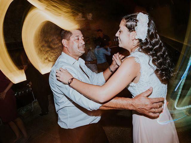 La boda de Eloy y Lorena en Vigo, Pontevedra 59