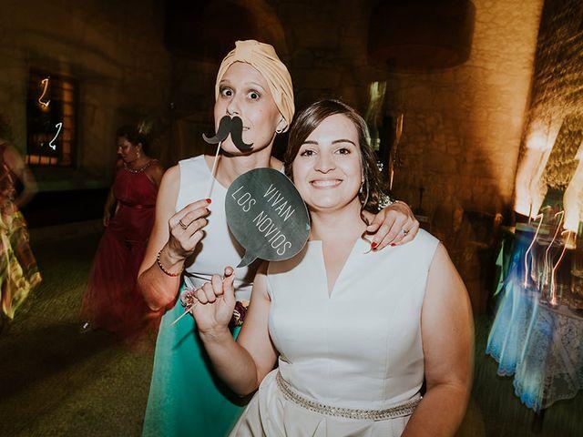 La boda de Eloy y Lorena en Vigo, Pontevedra 61