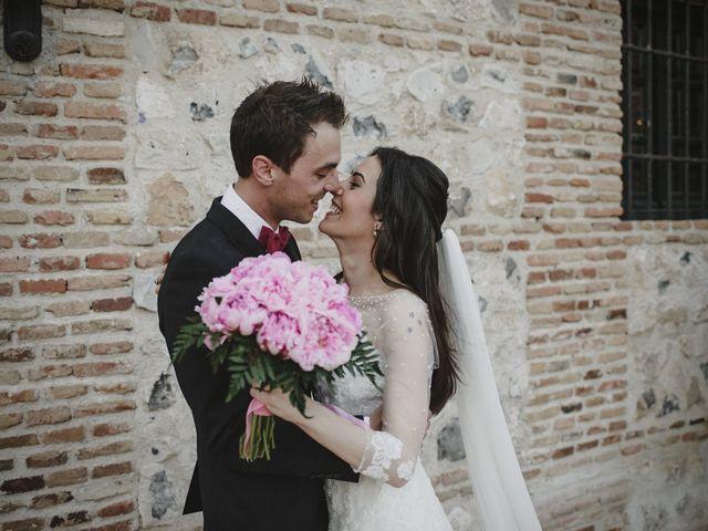 La boda de Lucia y Ashley