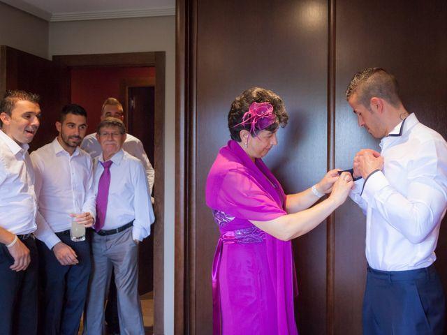 La boda de Gabi y Ana en Tui, Pontevedra 6