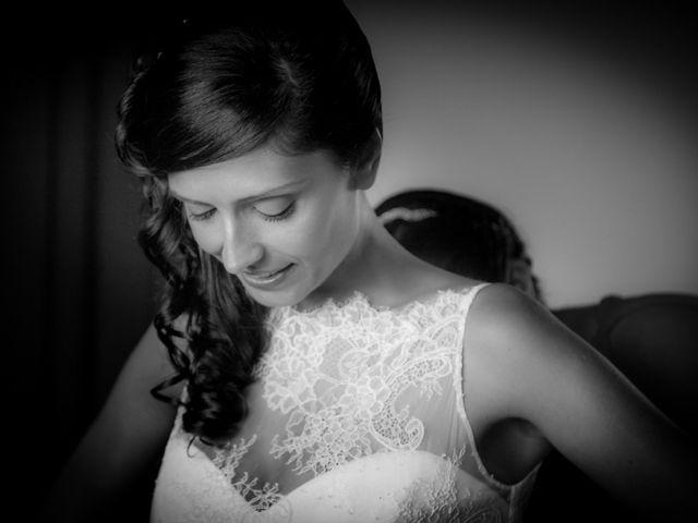 La boda de Gabi y Ana en Tui, Pontevedra 13