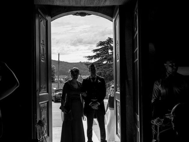 La boda de Gabi y Ana en Tui, Pontevedra 19